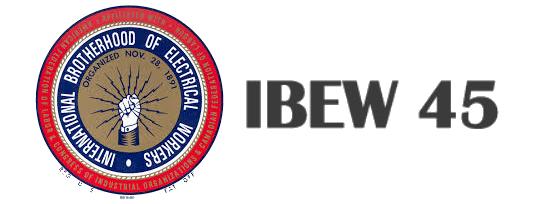 IBEW-local-45_logo