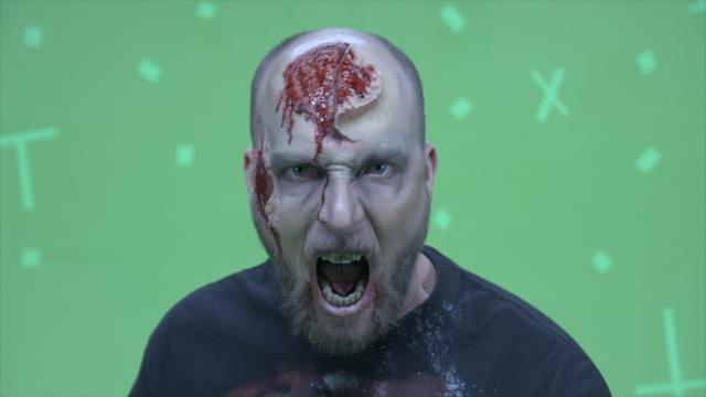 Zombie Roar thmb